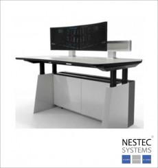 NESTEC Control Room Series NKCD/MOTO19