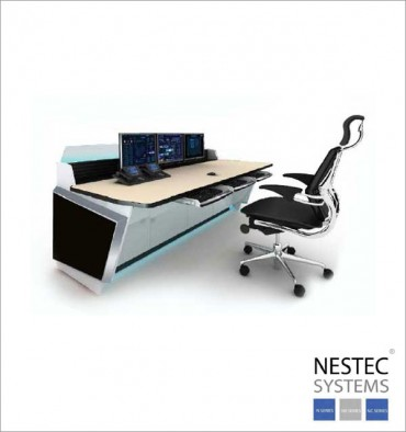 NESTEC Controls Room Series NKCD1