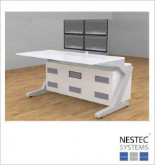 NESTEC Control Room Series NKCD2