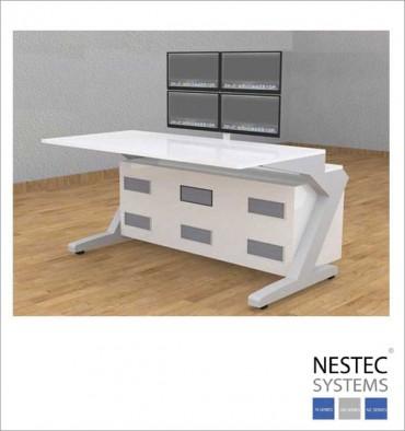 NESTEC Controls Room Series NKCD2