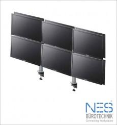 NES ERGO 12X Series