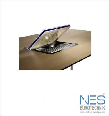 NES BueroTechnik LCD Flip1