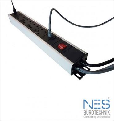 NES BueroTechnik PDU