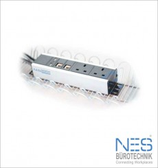 NES BueroTechnik PDU-T