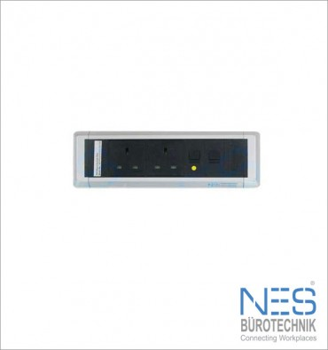 NES BueroTechnik PDU/Screen