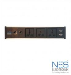 NES BueroTechnik DESKPRO/SQ1