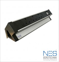 NES BueroTechnik DESKPRO/SQ2