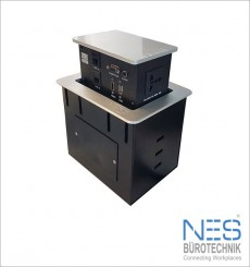 NES Touch Lift Multimedia