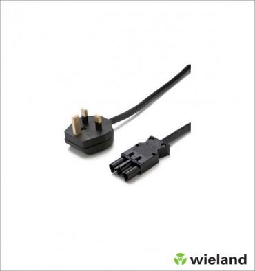 Wieland PDU GST Cable