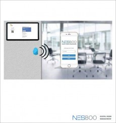 NESBOO Room Management System