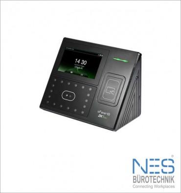 NES BueroTechnik Biometric SES-FR2