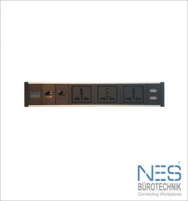 NES/PDU/TEMPUS 1