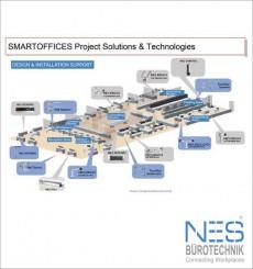 NCI Design & Build Service