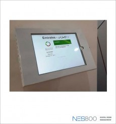 NESBOO Wall Display & Signage System
