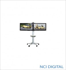 NES BueroTechnik Video Conference Stand Pro