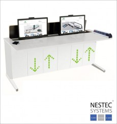 NESTEC Control Room Series NKCD3/MOTO