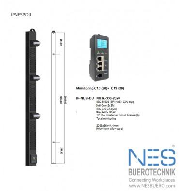 NES PDU/IP/10C