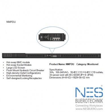 NES PDU/MIP/18C6C19