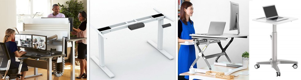 Height Adjustable Desk Systems