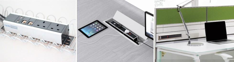Screen & Tray Systems